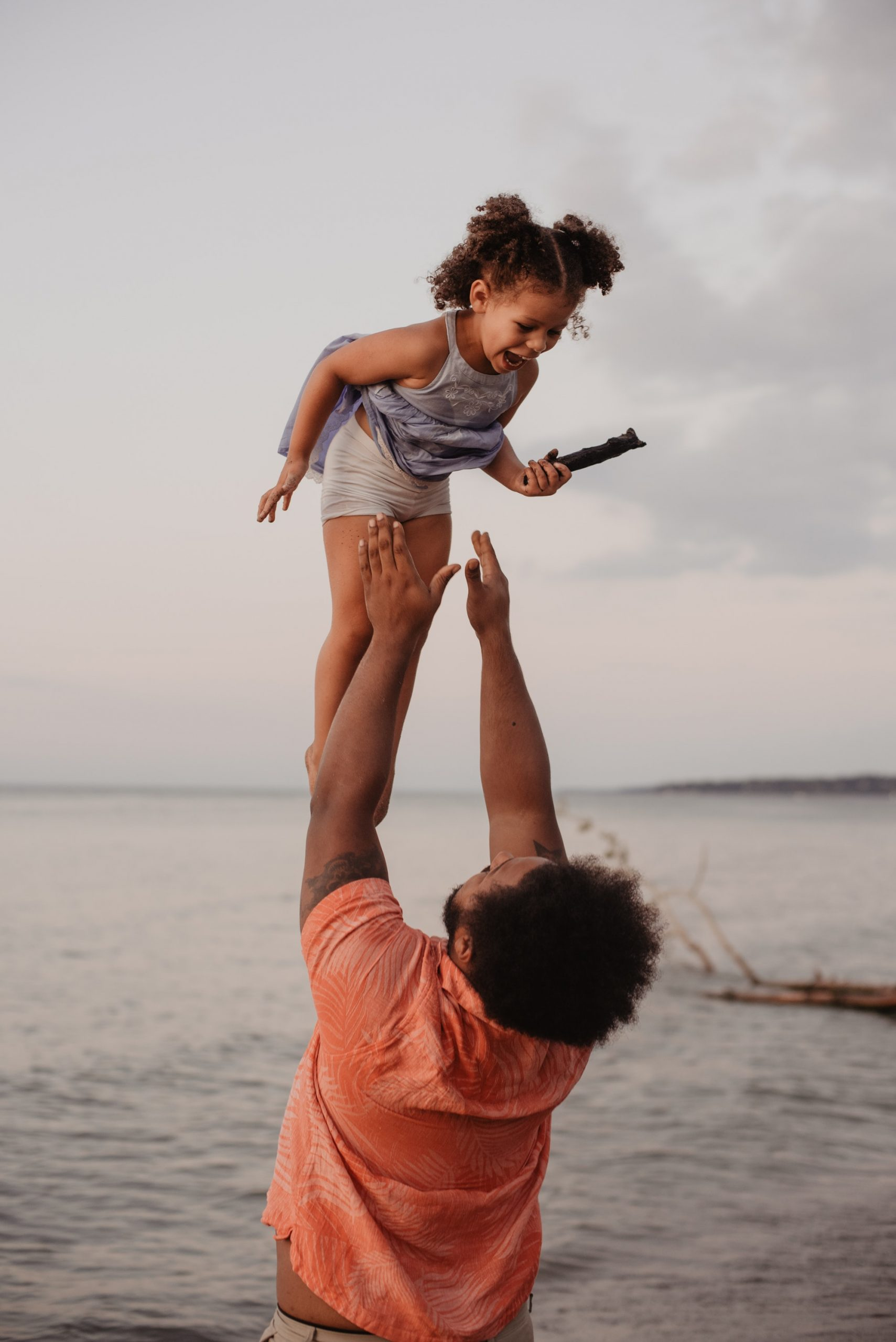 The Best Father's Day Gift is Actually…Fatherhood