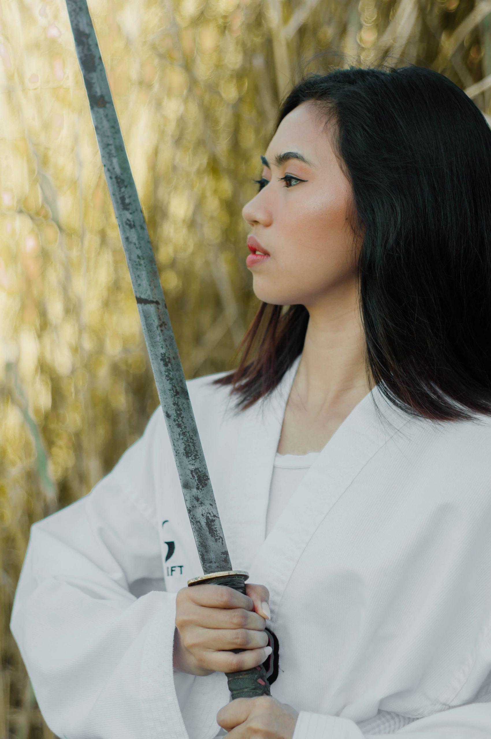 Samurai Editing